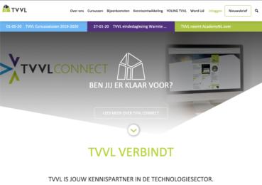 TVVL website